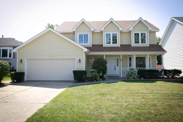 1119 Ten Pin Lane, Beach Park, IL 60099 (MLS #10847145) :: Janet Jurich