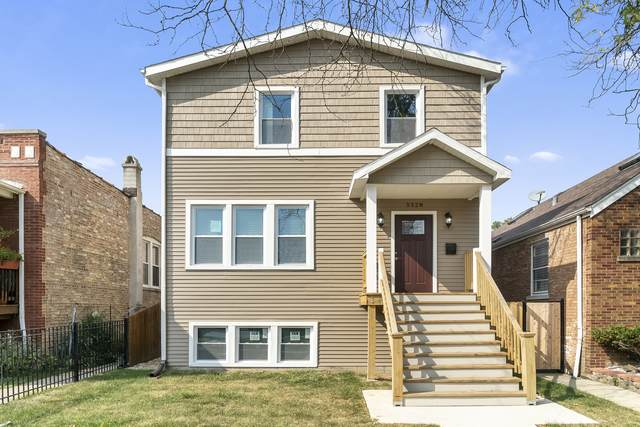 5328 W 30th Place, Cicero, IL 60804 (MLS #10847171) :: John Lyons Real Estate