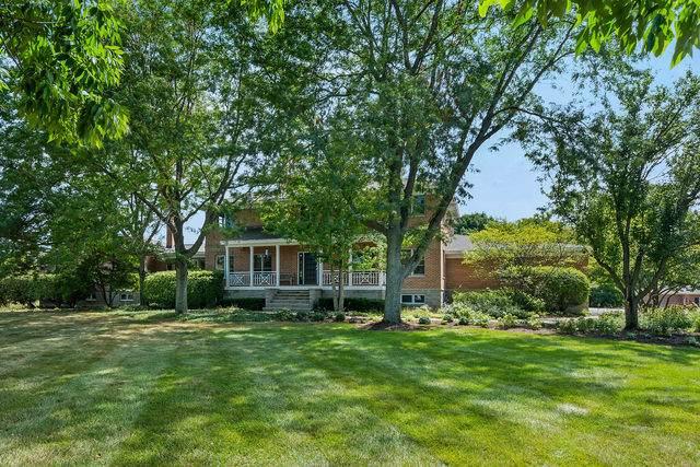 2S401 Creekside Court, Elburn, IL 60119 (MLS #10847386) :: John Lyons Real Estate