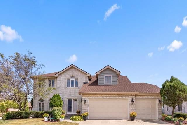 801 Kromray Road, Lemont, IL 60439 (MLS #10847417) :: John Lyons Real Estate