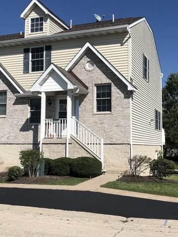 424 N Grainger Lane, Cortland, IL 60112 (MLS #10847543) :: John Lyons Real Estate