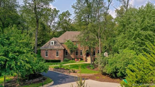 29W050 Forest Lane, Warrenville, IL 60555 (MLS #10848913) :: John Lyons Real Estate