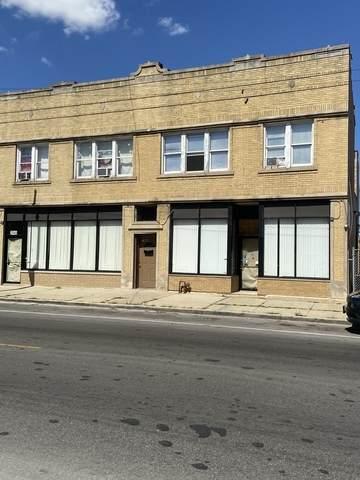 2942-46 59th . Street, Chicago, IL 60629 (MLS #10849256) :: Helen Oliveri Real Estate