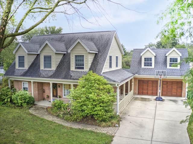 5631 Howard Avenue, La Grange Highlands, IL 60528 (MLS #10853703) :: John Lyons Real Estate