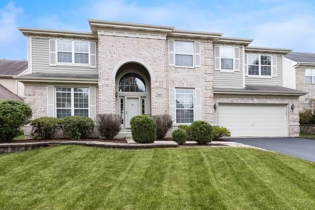 2969 Burlington Avenue, Lisle, IL 60532 (MLS #10855833) :: John Lyons Real Estate