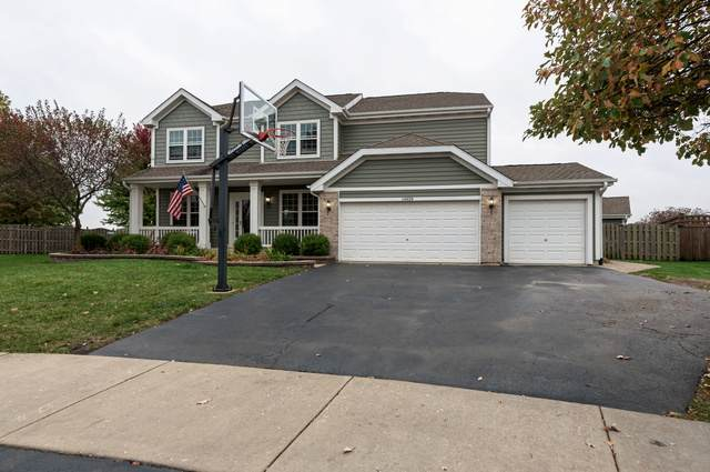 14859 Independence Court, Plainfield, IL 60544 (MLS #10856203) :: Property Consultants Realty