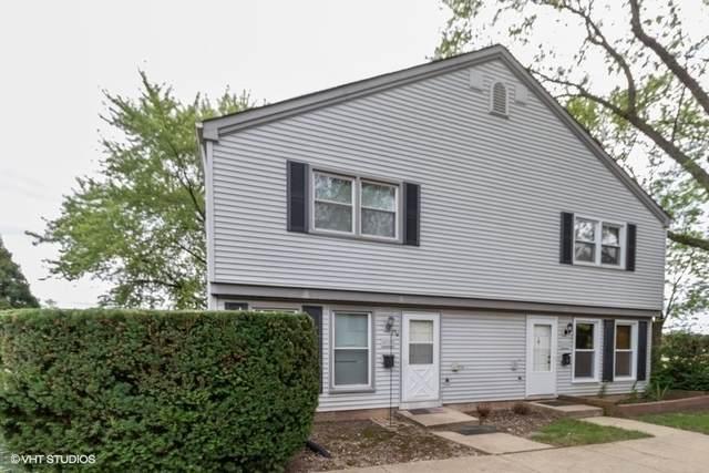 1739 Queensbury Circle, Hoffman Estates, IL 60169 (MLS #10856310) :: BN Homes Group