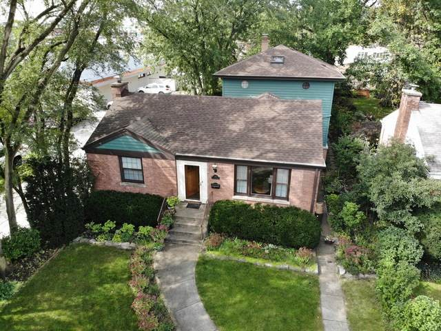 438 S Peck Avenue, La Grange, IL 60525 (MLS #10857227) :: The Wexler Group at Keller Williams Preferred Realty