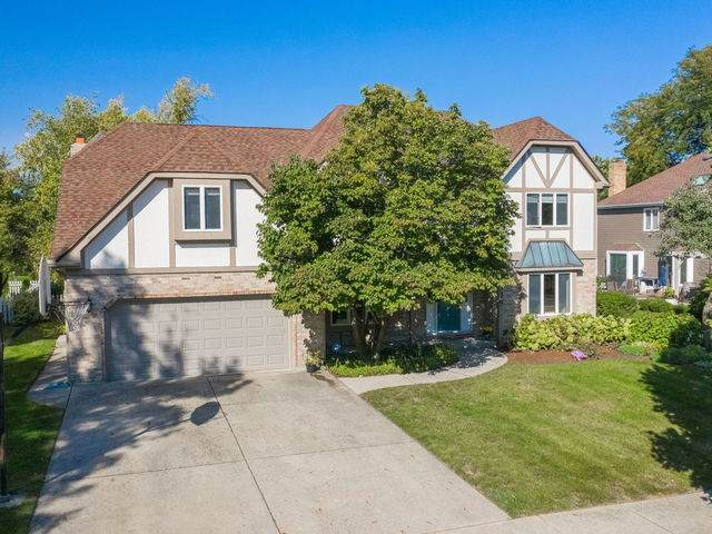1539 Ceals Court, Naperville, IL 60565 (MLS #10858314) :: John Lyons Real Estate