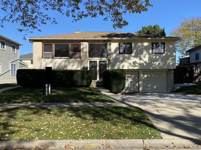 774 Polynesian Drive, Des Plaines, IL 60016 (MLS #10863167) :: John Lyons Real Estate