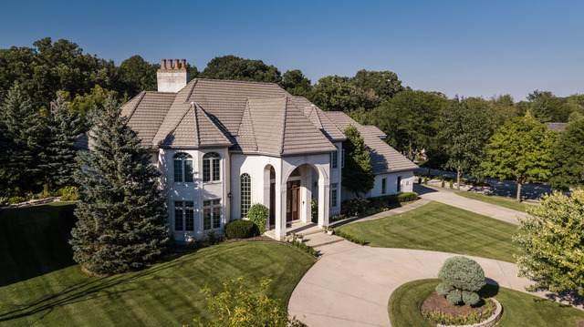2 Chippewa Court, Burr Ridge, IL 60527 (MLS #10878415) :: Schoon Family Group