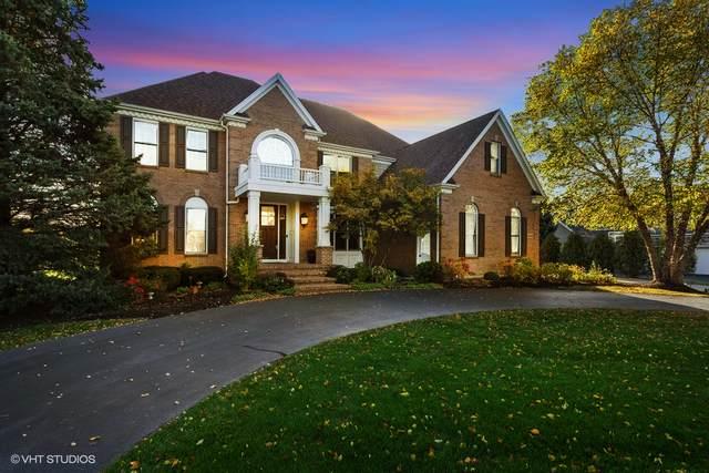 5618 Farmbrook Lane, Crystal Lake, IL 60014 (MLS #10880765) :: Suburban Life Realty