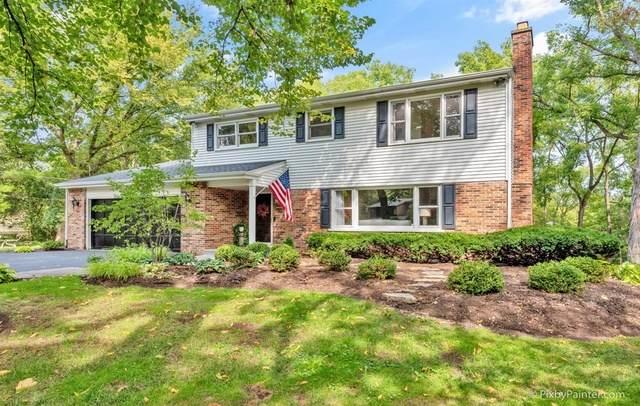 21W330 Crescent Boulevard, Glen Ellyn, IL 60137 (MLS #10882381) :: BN Homes Group