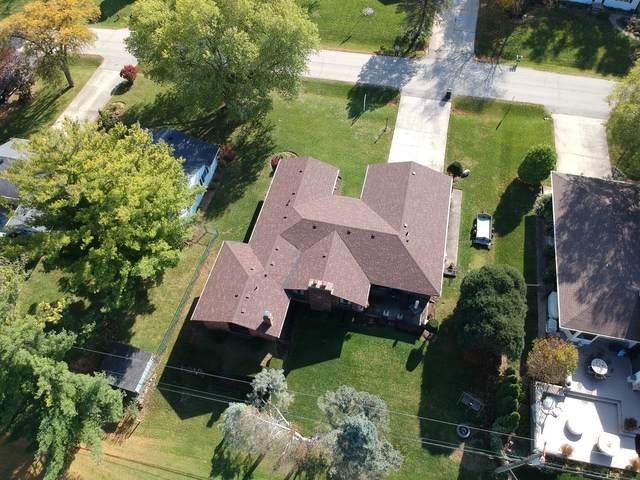 3120 W Fairway Drive, Mchenry, IL 60050 (MLS #10890991) :: Suburban Life Realty