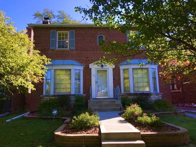 10111 S Oakley Avenue, Chicago, IL 60643 (MLS #10892801) :: Lewke Partners