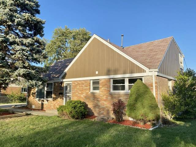 2213 Calwagner Avenue, Melrose Park, IL 60164 (MLS #10894256) :: Littlefield Group