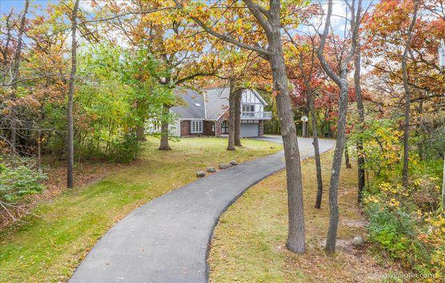 18403 Church Road, Marengo, IL 60152 (MLS #10907701) :: Ryan Dallas Real Estate