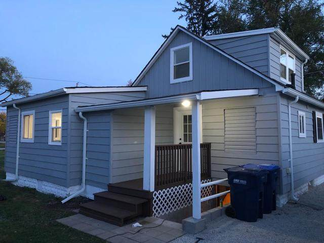 10850 S Nagle Avenue, Worth, IL 60482 (MLS #10909986) :: Helen Oliveri Real Estate