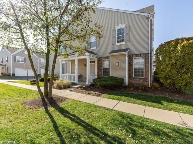2053 Woodside Drive, Woodstock, IL 60098 (MLS #10914787) :: BN Homes Group