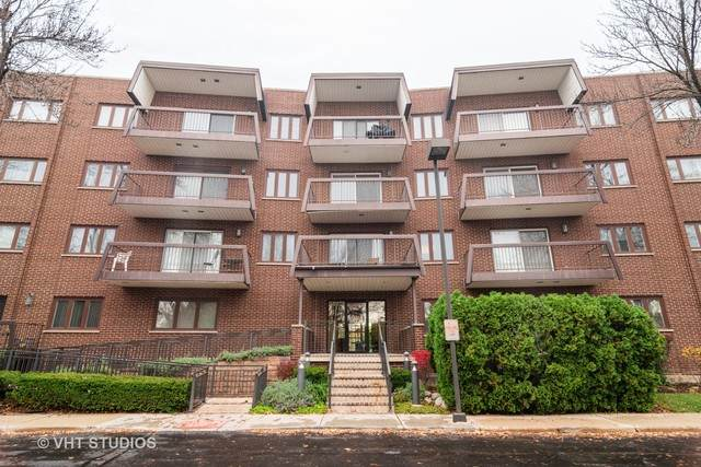 300 E Dundee Road #405, Buffalo Grove, IL 60089 (MLS #10918526) :: Helen Oliveri Real Estate