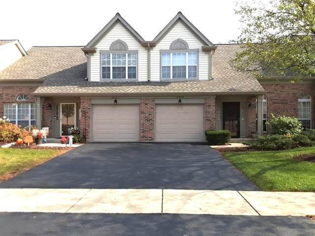 4025 N Newport Lane, Arlington Heights, IL 60004 (MLS #10927983) :: Helen Oliveri Real Estate