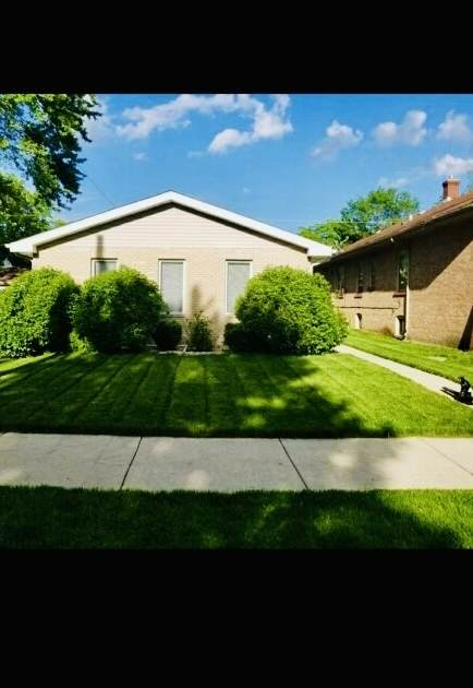 14821 Grant Street, Dolton, IL 60419 (MLS #10941635) :: Property Consultants Realty