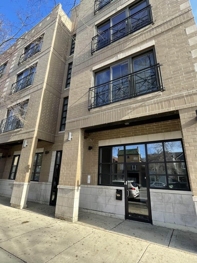1451 Ashland Avenue - Photo 1