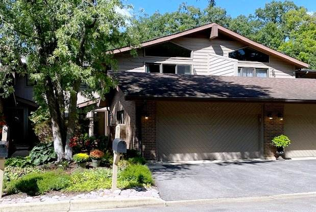 1445 Fox Lane, Hinsdale, IL 60521 (MLS #10950569) :: The Wexler Group at Keller Williams Preferred Realty
