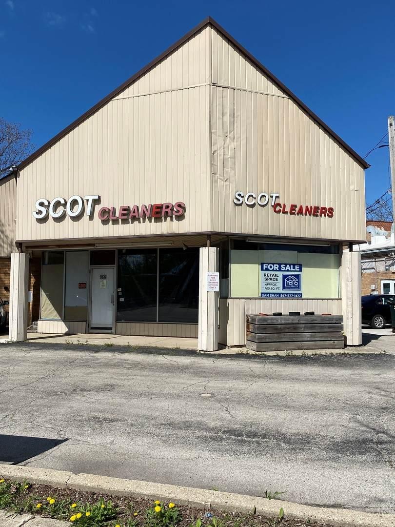 966 Waukegan Road - Photo 1