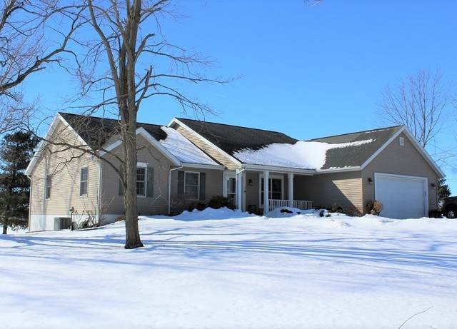 12433 Prairie Center Road, Morrison, IL 61270 (MLS #10989802) :: The Dena Furlow Team - Keller Williams Realty