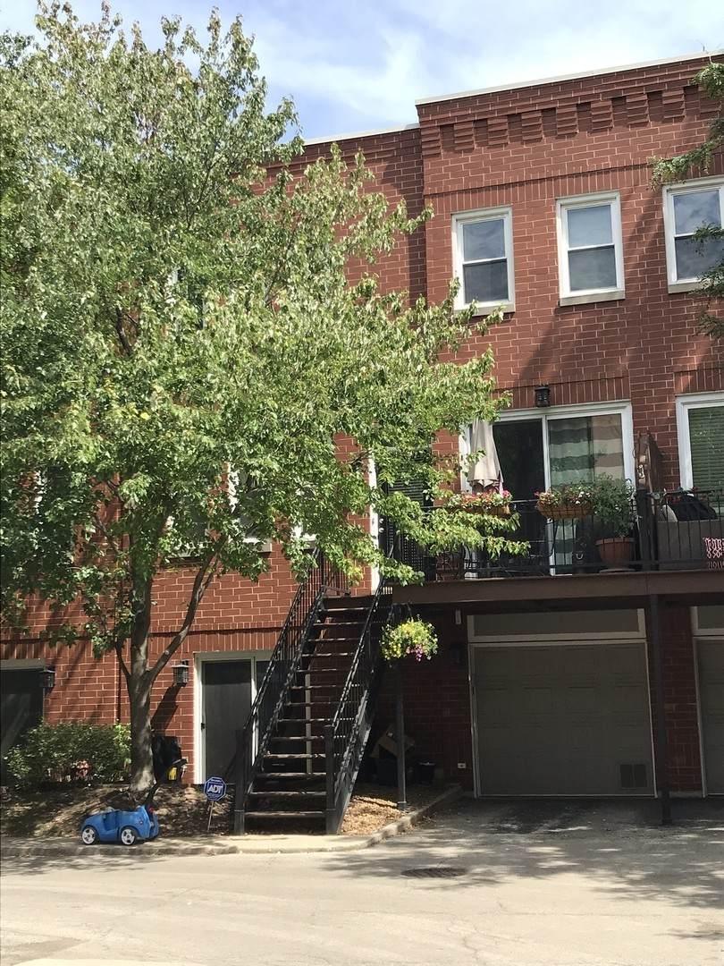 2825 Wolcott Avenue - Photo 1