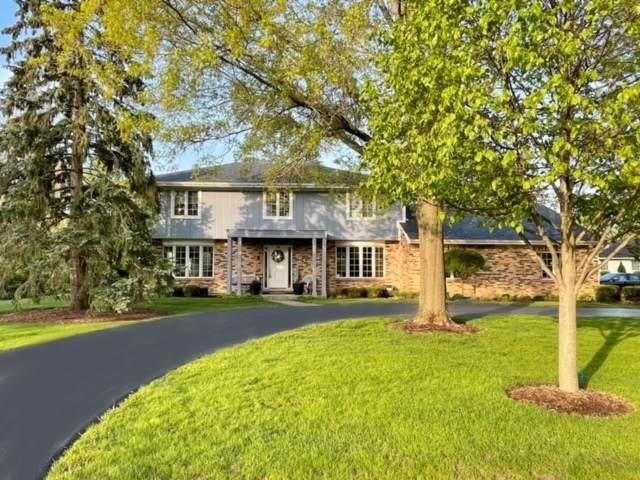 884 Saint Andrews Way, Frankfort, IL 60423 (MLS #11017600) :: Littlefield Group