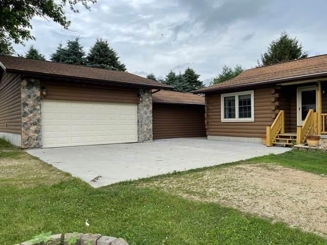 20624 Pilgrim Road, Chadwick, IL 61014 (MLS #11040992) :: O'Neil Property Group