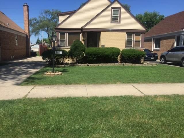 626 Westchester Boulevard SW, Westchester, IL 60154 (MLS #11075687) :: Helen Oliveri Real Estate