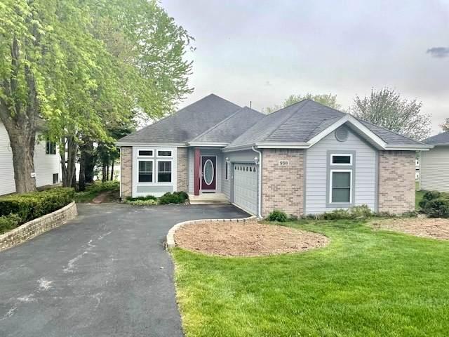 930 Candlewick Drive NE, Poplar Grove, IL 61065 (MLS #11082078) :: Helen Oliveri Real Estate