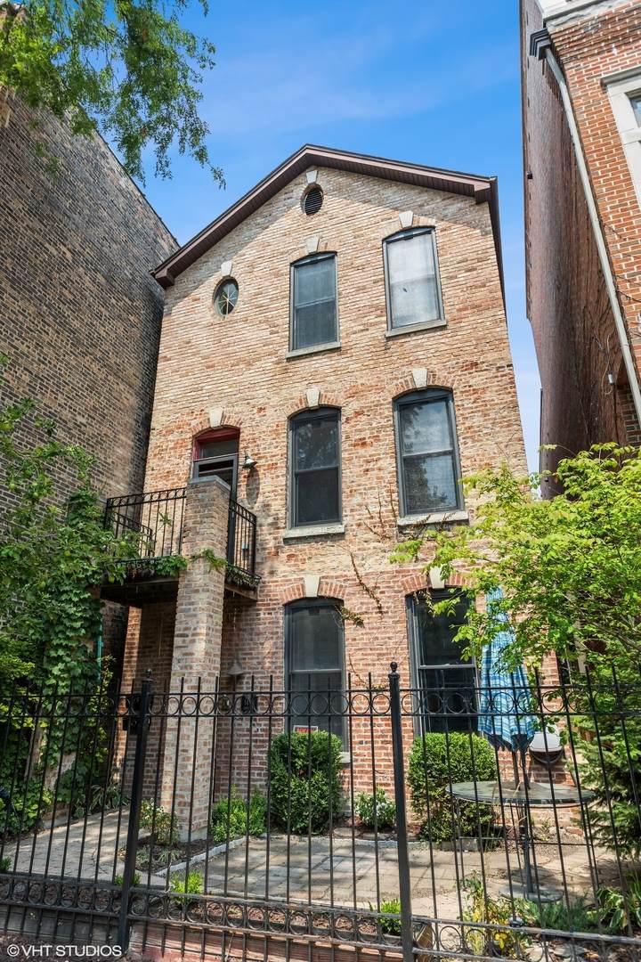 1414 Lexington Street - Photo 1