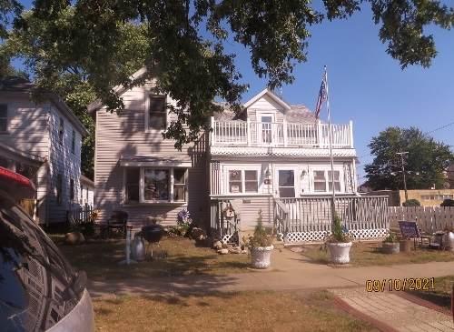 7 N Jones Avenue, Amboy, IL 61310 (MLS #11213226) :: The Wexler Group at Keller Williams Preferred Realty