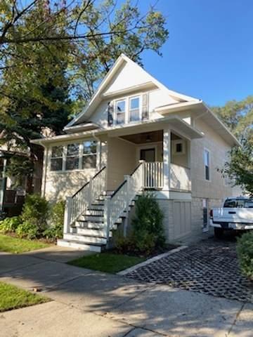 827 Circle Avenue, Forest Park, IL 60130 (MLS #11248296) :: John Lyons Real Estate