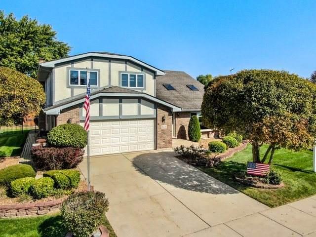 8926 178th Street, Tinley Park, IL 60487 (MLS #11248901) :: John Lyons Real Estate