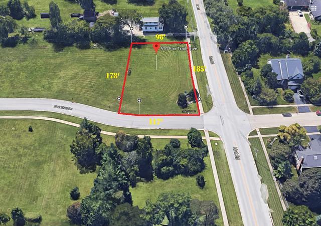 510 Fox Trail Drive, Batavia, IL 60510 (MLS #09109895) :: Baz Realty Network | Keller Williams Preferred Realty