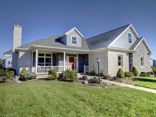 1418 Jacobs Boulevard, Champaign, IL 61822 (MLS #09496416) :: Ryan Dallas Real Estate
