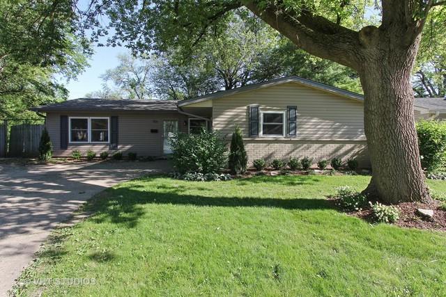 905 Wilshire Drive, Wheeling, IL 60090 (MLS #09601736) :: MKT Properties | Keller Williams