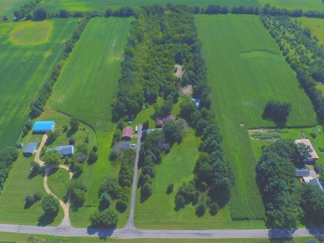 34314 Wheeler Road, Kirkland, IL 60146 (MLS #09698236) :: The Jacobs Group