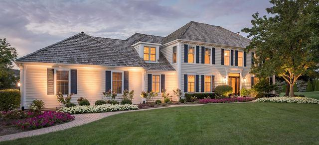21030 W Yorkshire Drive, Kildeer, IL 60047 (MLS #09752129) :: Helen Oliveri Real Estate