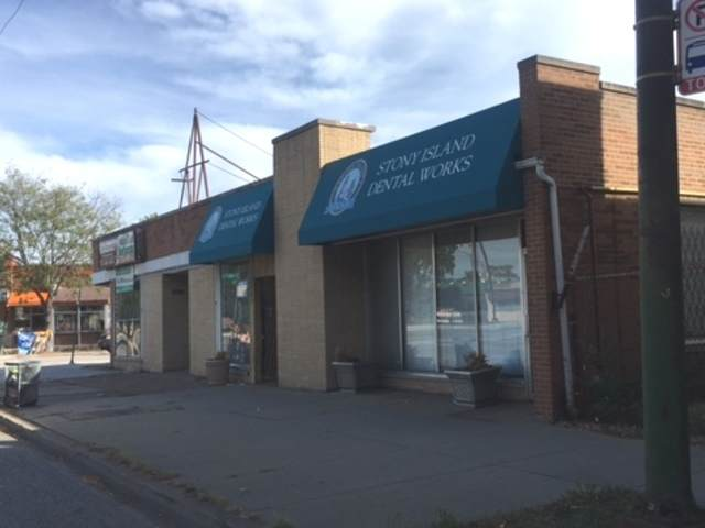 8801 Stony Island Avenue - Photo 1