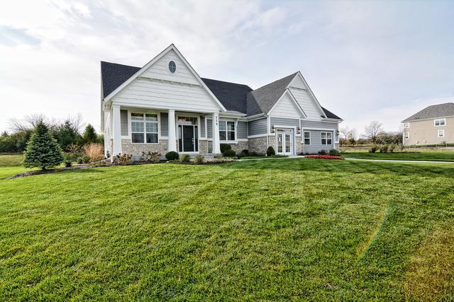 775 Reserve Drive, St. Charles, IL 60174 (MLS #09774319) :: The Dena Furlow Team - Keller Williams Realty