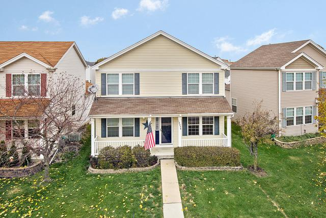 16856 S Morel Street, Lockport, IL 60441 (MLS #09796493) :: The Wexler Group at Keller Williams Preferred Realty