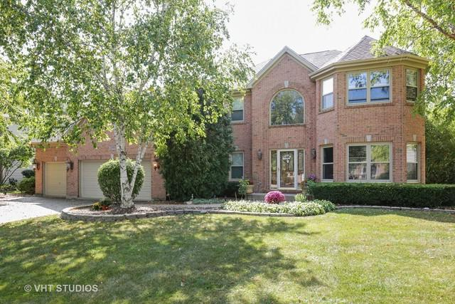 1299 Williamsburg Lane, Crystal Lake, IL 60014 (MLS #09812851) :: Lewke Partners
