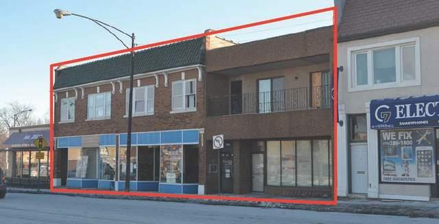 6419 Irving Park Road, Chicago, IL 60634 (MLS #09824224) :: Littlefield Group