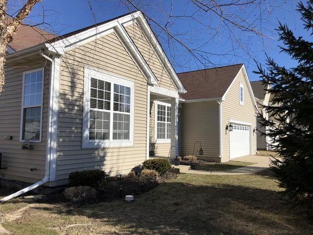1856 W Broadsmore Lane, Round Lake, IL 60073 (MLS #09844411) :: The Dena Furlow Team - Keller Williams Realty